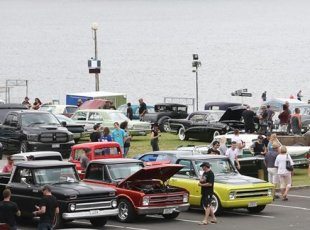 Stragglers Rod And Kustom Charity Car Show And Family Fun Day