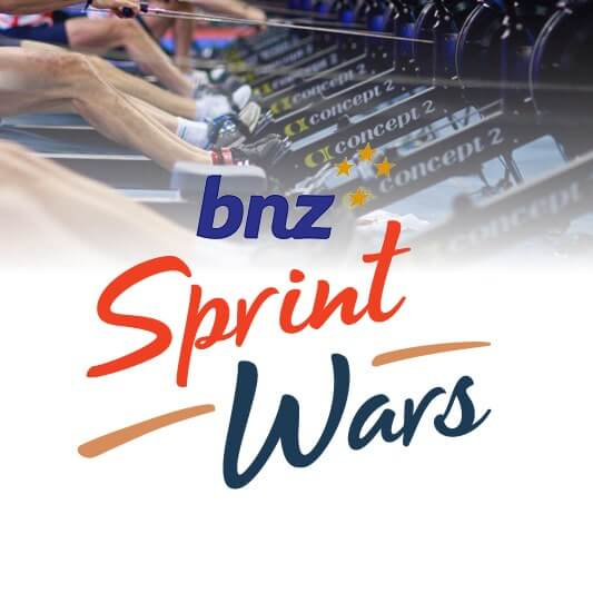 BNZ Sprint Wars