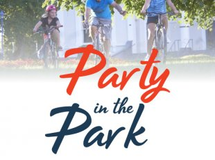 Party in the Park – final kms of NZ Cycle Classic