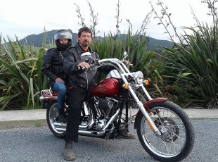 Wheels of Thunder Motorcycle Tours