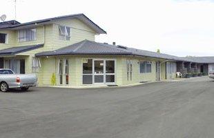 Cambrian Lodge Motel