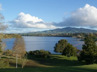 Karapiro Accommodation