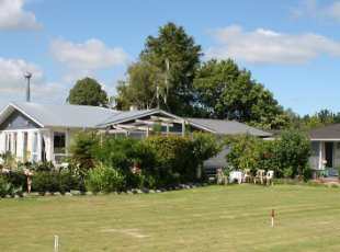 Peppertree Country Accommodation