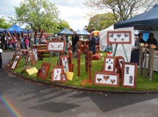 Craft and Collectable Fair