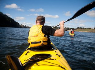 The Boatshed Kayaks