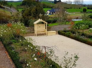 Have a game of Petanque/Boules
