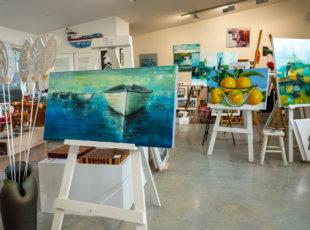 Inspirit Studio & Gallery