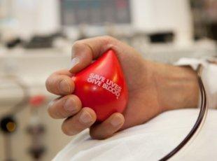 NZ Blood – Next Blood Drive