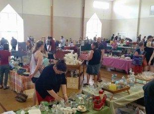 Tamahere Antiques & Collectors Fair