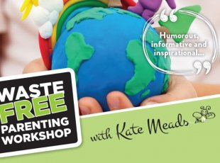 Waste Free Parenting – with Kate Meads