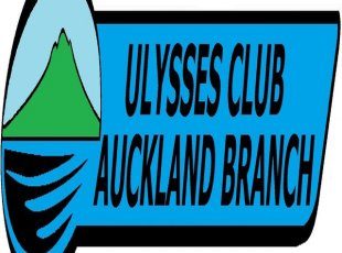 Ulysses Club Child Cancer Motorcycle Toy Run