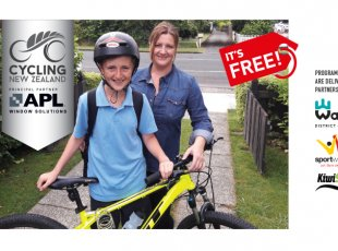 Lets Get Biking to School – Safety and Awareness