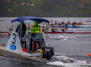NZ Masters Rowing Regatta
