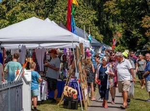 St Andrew's Giant Craft and Collectable Fair