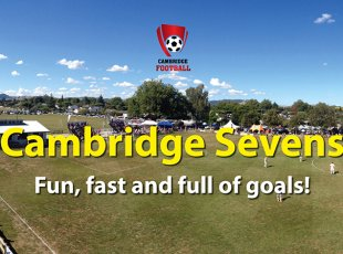 Cambridge Sevens (Womens)
