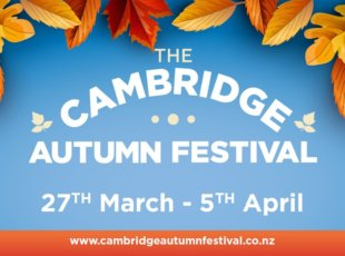 Cambridge Autumn Festival 2020 – CANCELLED