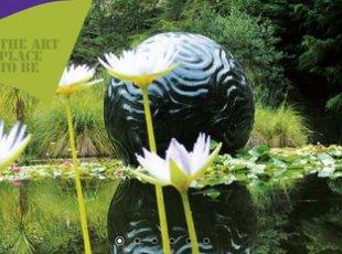Waitakaruru Arboretum and Sculpture Park