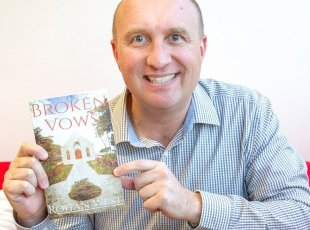 """""""Meet the Author – Book Signing"""" Rohan West"""