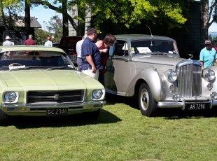 The Ohaupo School Classic Cars & Gala