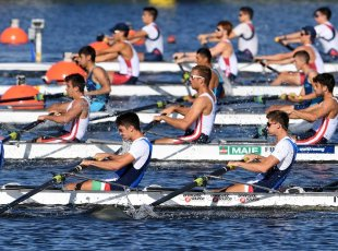Legions of Rowers Masters Regatta