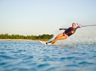 Cancelled – Waikato Regionals Water Ski Competition