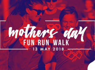 Jennian Homes – Mothers Day Fun Walk