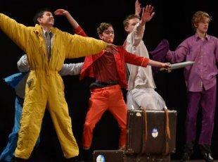 Sheilah Winn Shakespeare Festival