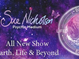 Sue Nicholson – Psychic Medium