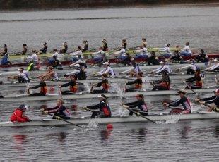 Under 21 Trans-Tasman Rowing Regatta