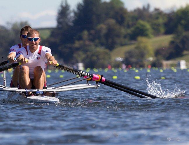 Memorial Rowing Regatta