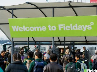 Free Bus Transport to Fieldays