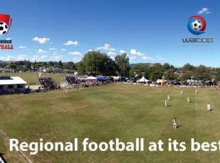 Cambridge V Onehunga Mangere United (Northern League Football)