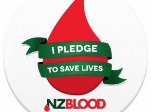 NZ Blood Donations