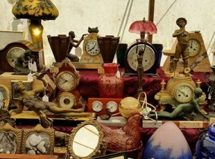 Tamahere Antique & Collectors Fair