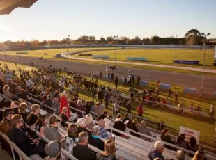 Cambridge Raceway Centennial Meeting