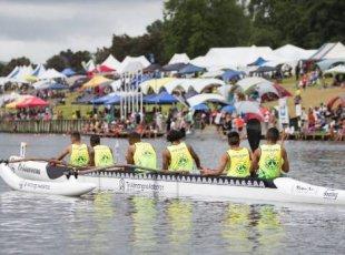 2020 Waka Ama National Sprint Championships