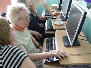 SeniorNet Monthly Open Social Meeting