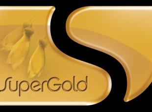 SuperGold Card Presentation