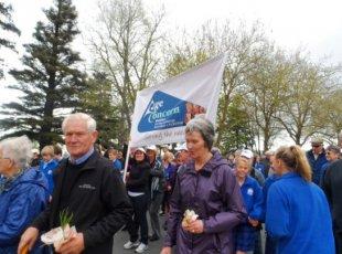 Global Walk Celebrating the value of older people