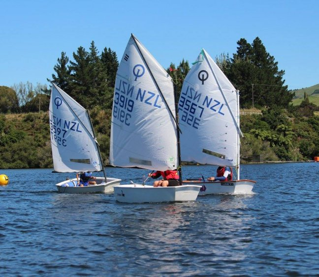 Cambridge Yacht Club Pot-Luck Dinner and AGM