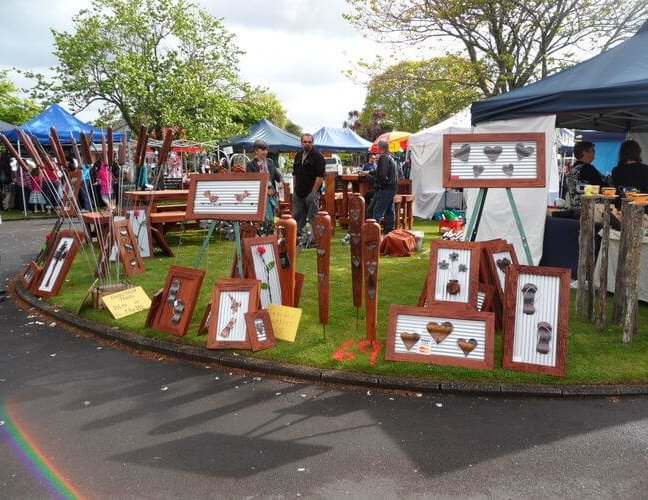 St Andrew's Craft and Collectable Fair