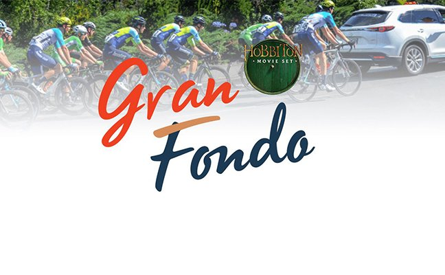 Hobbiton Movie Set Gran Fondo
