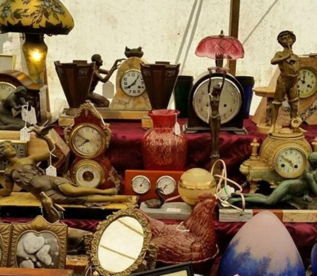 Tamahere Antique and Collectors Fair