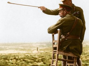 NZ's First World War on Film