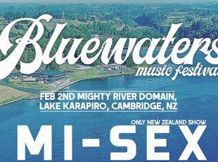 Bluewaters Music Festival