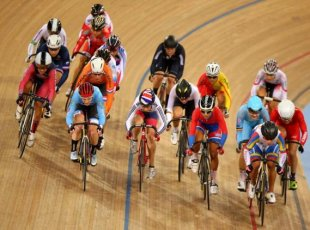 Age Group Track Cycling National Championships