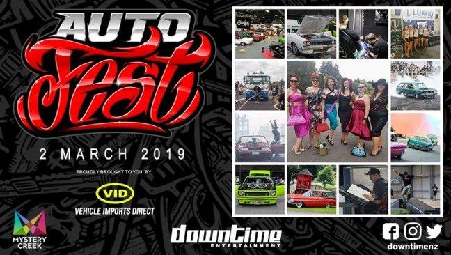 2019 autofest