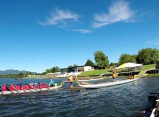 National Dragon Boat Championships-CANCELLED