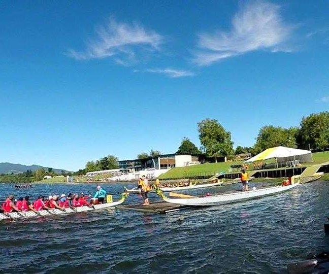 National Dragon Boat Championships