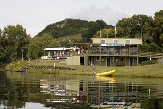 Piarere Water Ski Club Championships